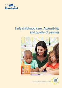 Additional resources in early childhood education and care for the inclusion of children