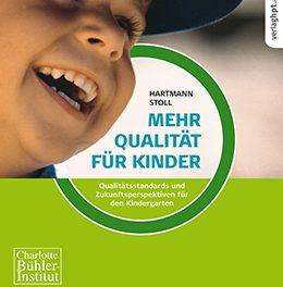 Mehr Qualität für Kinder
