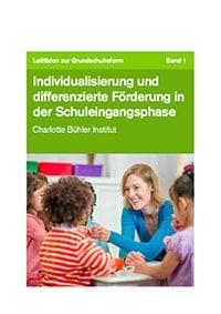 """Leitfaden """"Individualisierung und differenzierte Förderung in der Schuleingangsphase"""""""