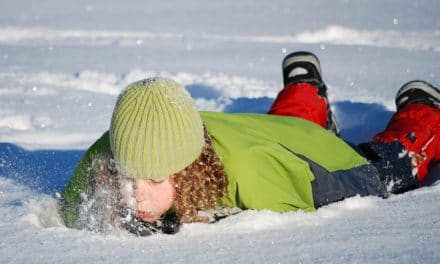 Wir wünschen Ihnen eine schöne Winterzeit!
