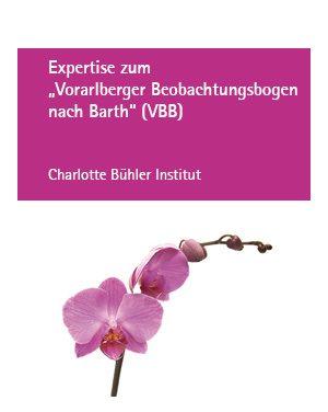 """Expertise zum """"Vorarlberger Beobachtungsbogen nach Barth"""" (VBB)"""