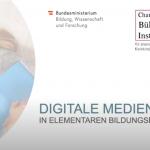 Online-Tagung Digitale Medienbildung in elementaren Bildungseinrichtungen